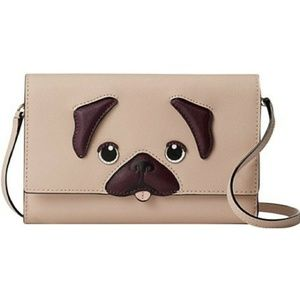 Kate Spade year of the dog crossbody 🐕